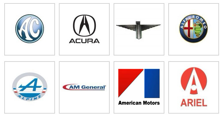 Car Logos Download
