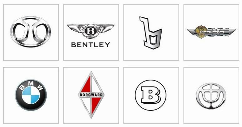 Car Logos Download